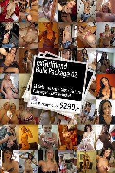 Bulk Deal Details